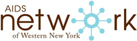 AIDS Network of Western New York logo