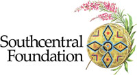 Southcentral Foundation logo