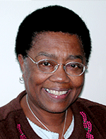 Edna Brown Grant Writing Professional Trainer