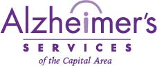 Alzheimer's Services of the Capital Area logo